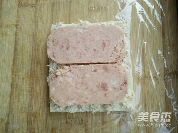 金枪鱼三明治的简单做法