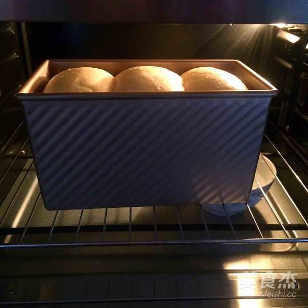 椰浆吐司怎么煮