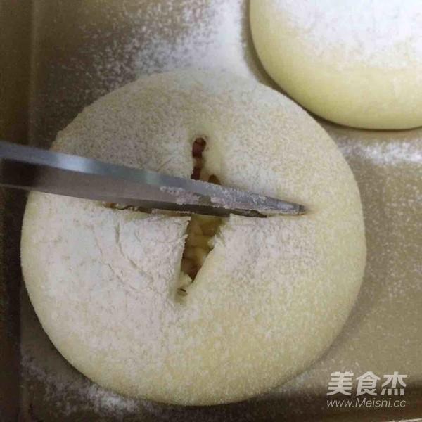 芝士熔岩面包怎样做