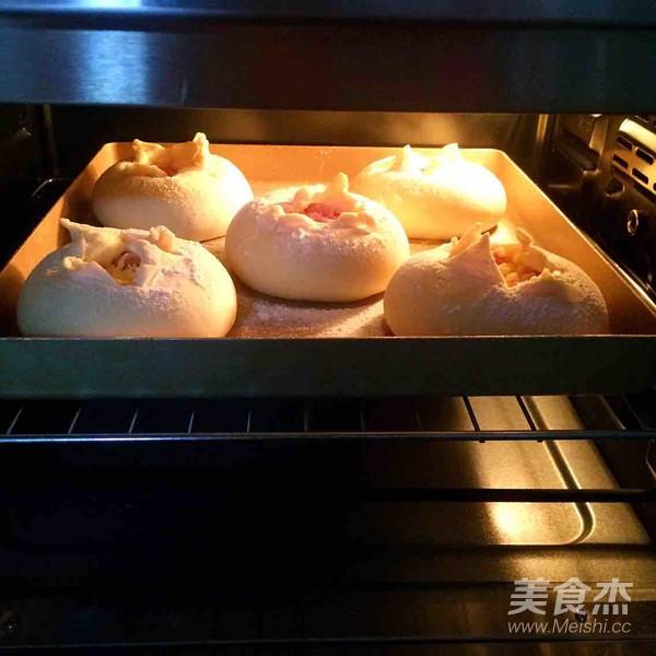 芝士熔岩面包怎样炖