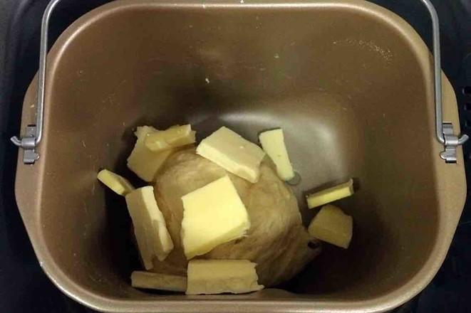 圣诞面包史多伦的家常做法