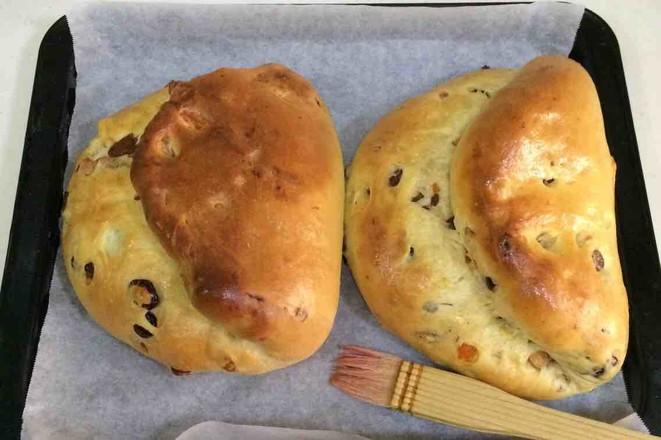 圣诞面包史多伦怎样煮