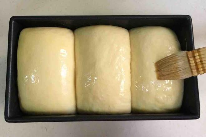 炼乳吐司(中种)怎样煮