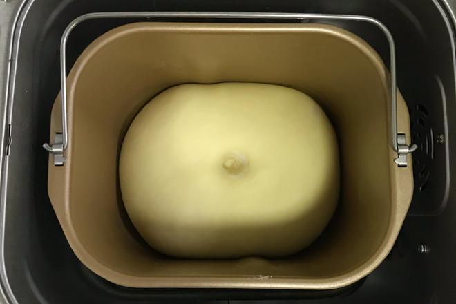椰蓉奶棒面包怎么吃