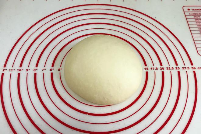 椰蓉奶棒面包怎么做