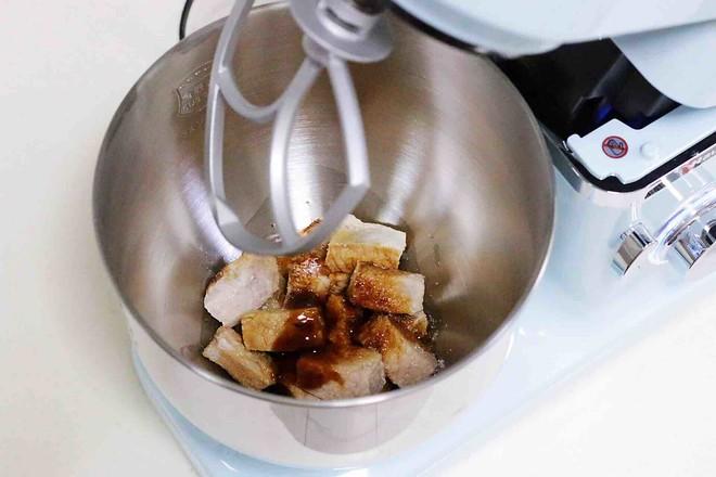 海苔肉松怎么煮