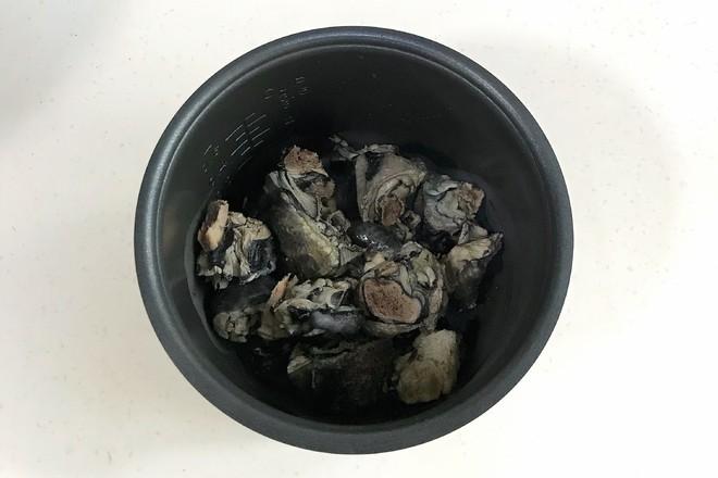 菌菇山药乌鸡汤怎么吃
