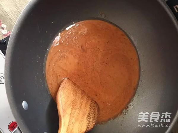自制甜面酱怎么吃
