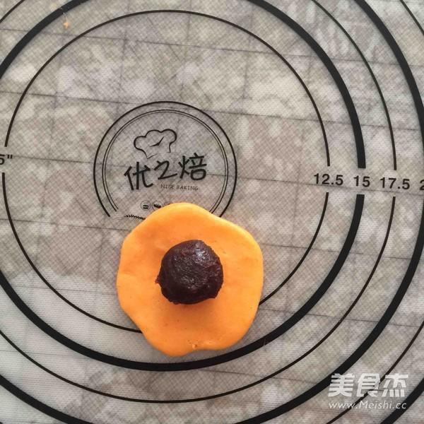 日式烧果子--橘子红了怎么吃