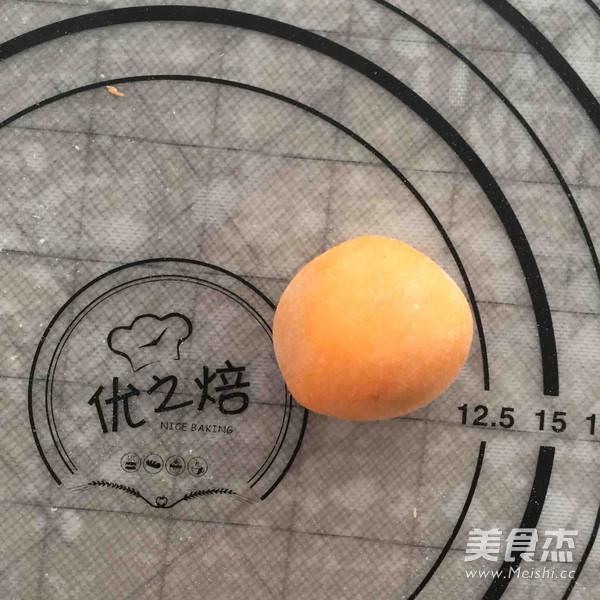 日式烧果子--橘子红了怎么做