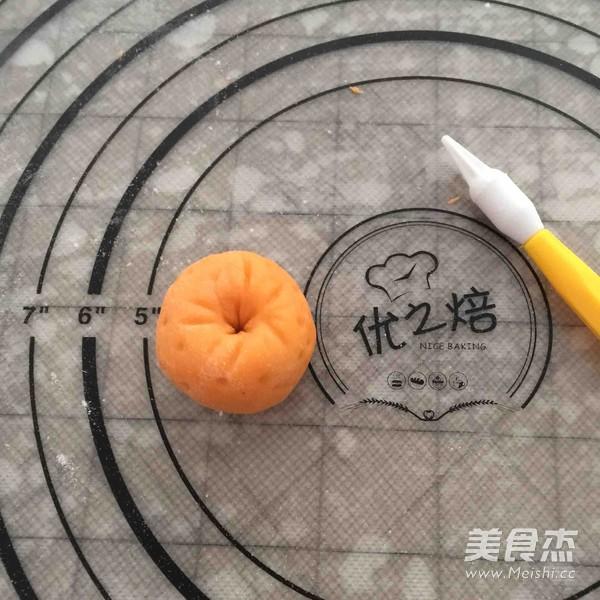 日式烧果子--橘子红了怎么煮