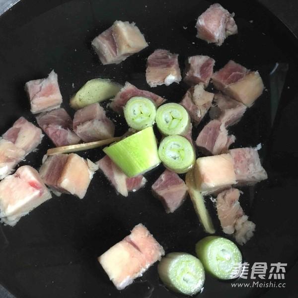红烧牛肉面的做法图解