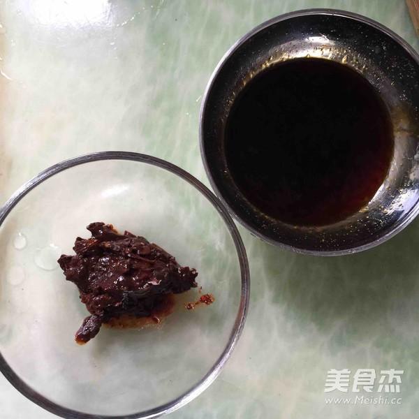 红烧牛肉面的简单做法