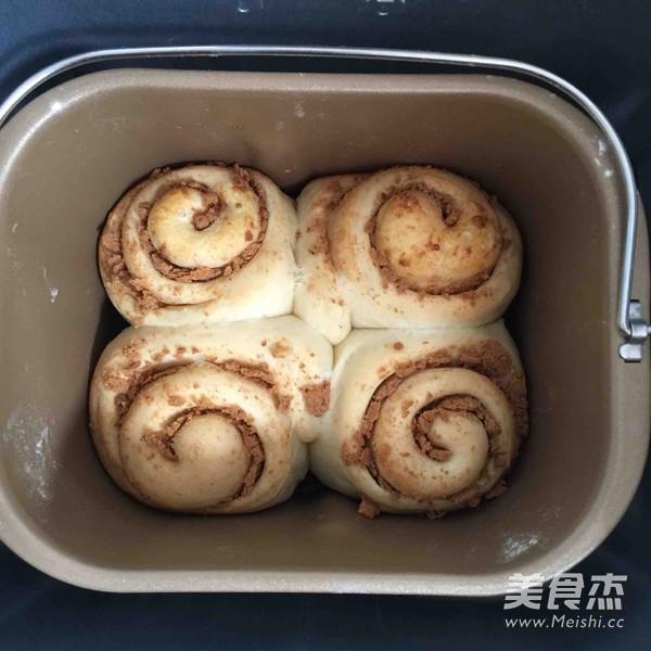 面包机版肉松面包卷怎么炒