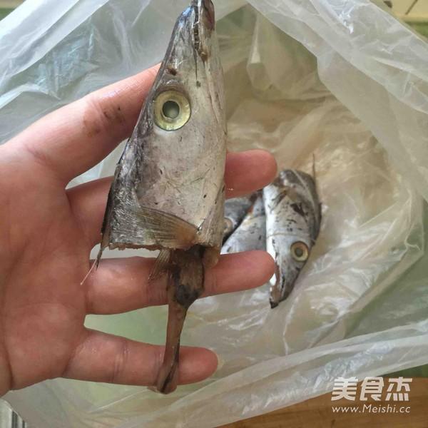 黑椒烤带鱼的做法大全