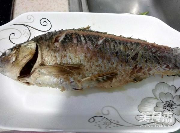 重庆绝味鲫鱼的家常做法