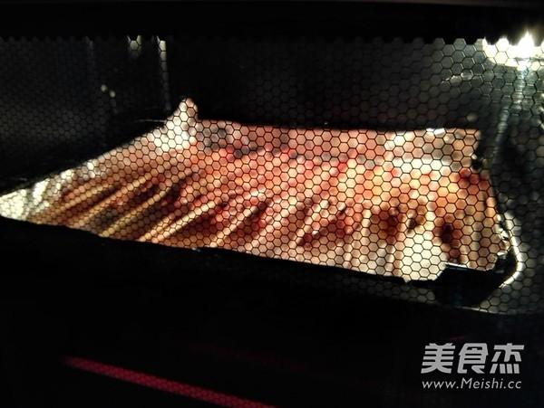 黑椒烤虾怎么吃