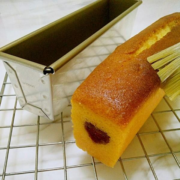 爱心柠檬磅蛋糕的做法大全