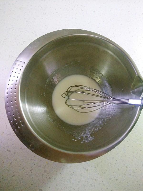 小飞象蛋糕卷的做法图解