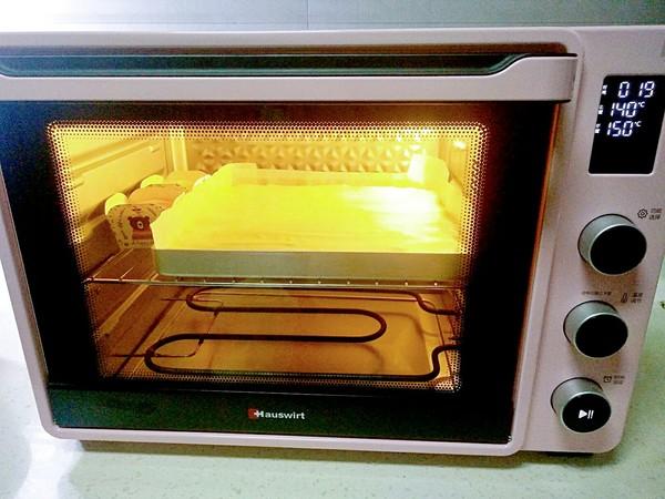 小飞象蛋糕卷怎样煮
