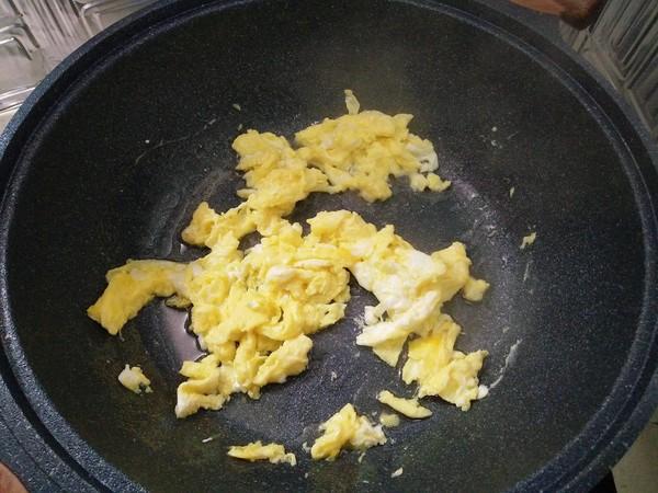 木耳炒鸡蛋的做法大全