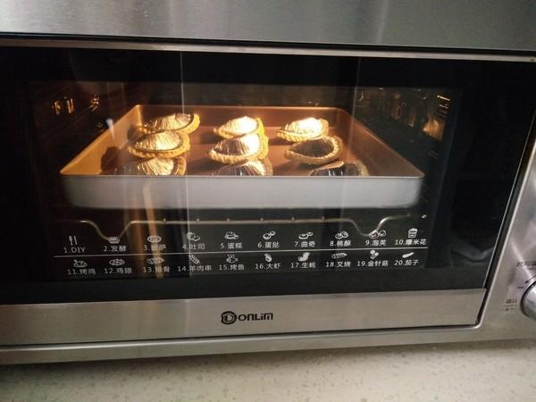 蛋挞皮菠萝派怎样做