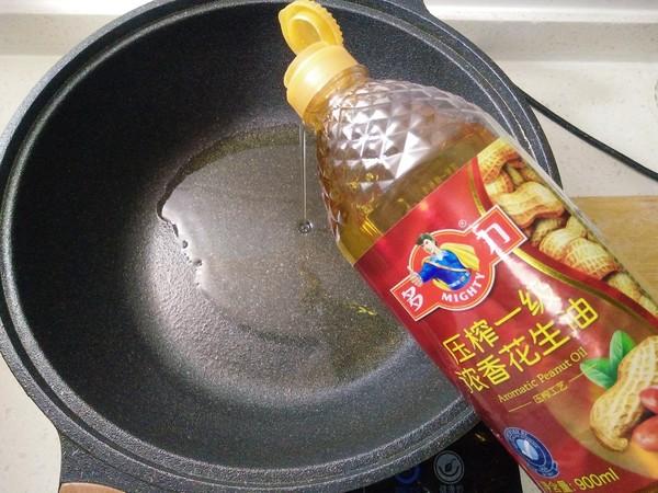 油泼面怎样炒
