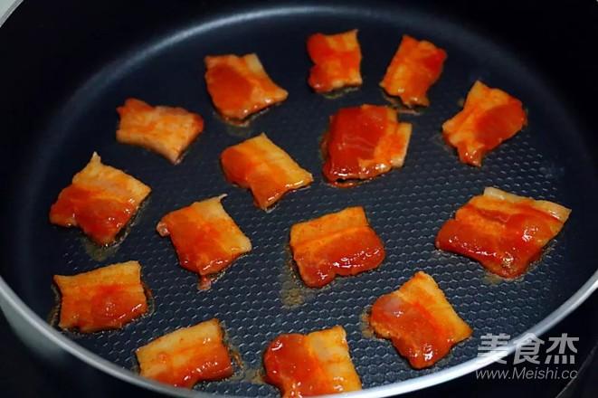奥尔良香煎五花肉的做法图解