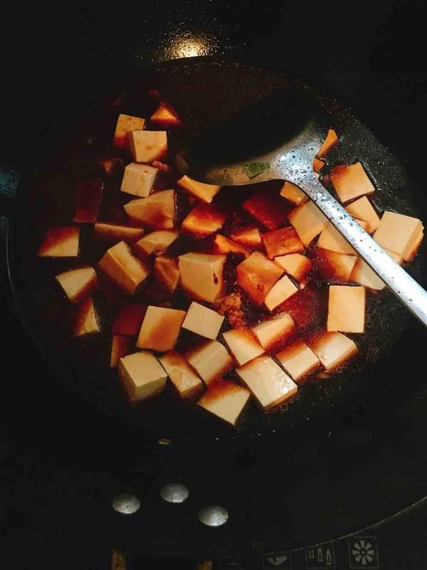 酱焖豆腐怎么吃