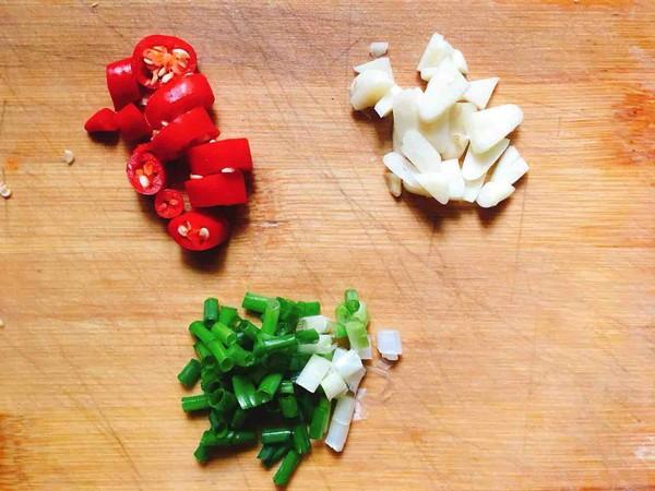黄豆芽炒粉丝的做法大全
