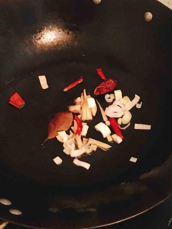 蒸酥肉怎么炒