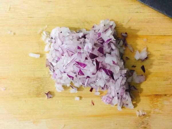 洋葱猪肉馄饨的做法图解