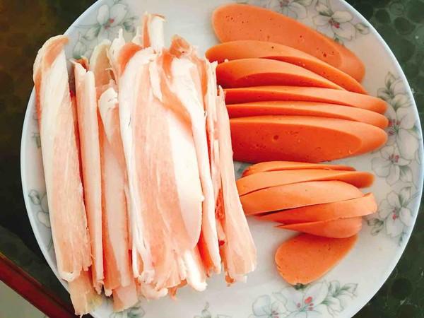 清汤火锅的简单做法