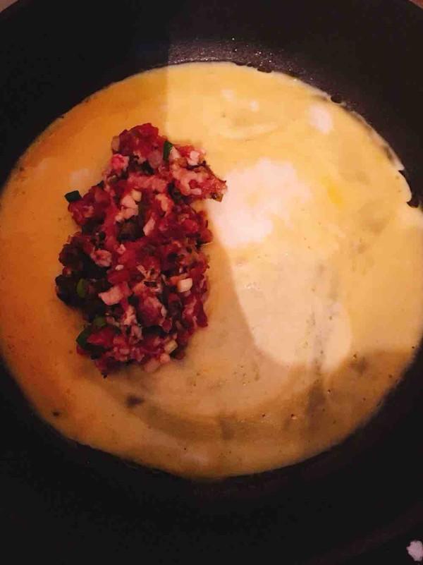 酸菜猪肉蛋饺怎么做