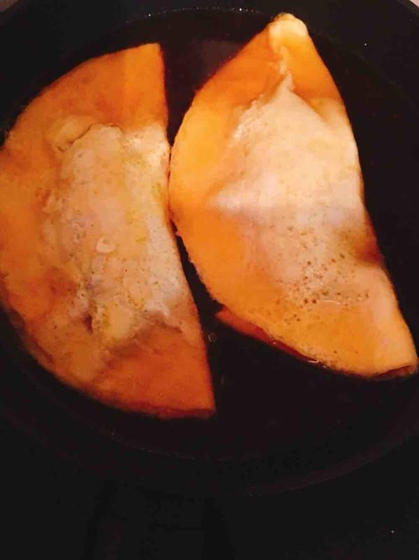 酸菜猪肉蛋饺怎么煮