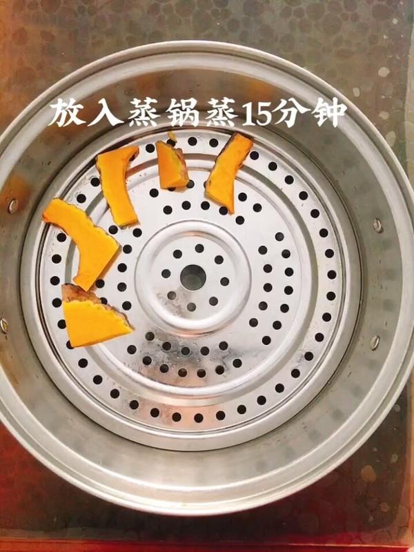 桂花米酒小圆子的做法大全