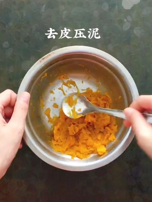 桂花米酒小圆子的做法图解