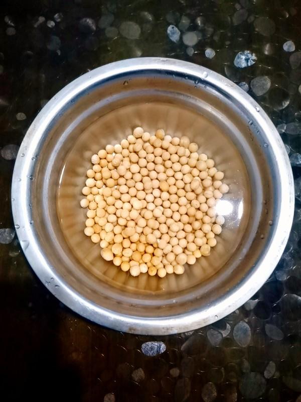 核桃燕麦豆浆的做法大全