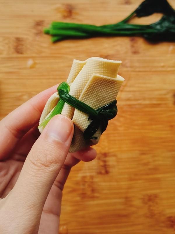红楼梦之豆腐皮包子怎样做