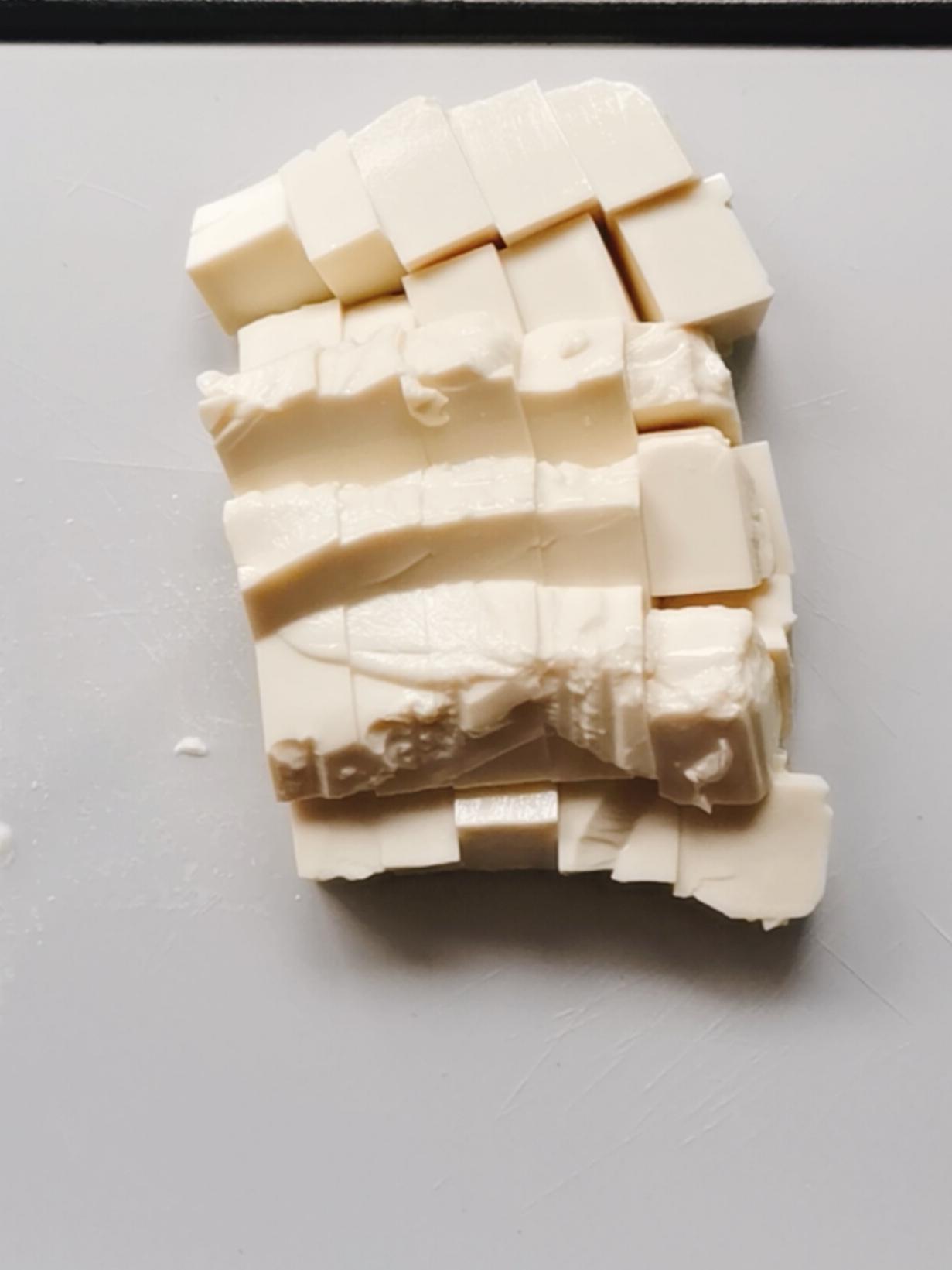 杂酱豆腐的做法大全