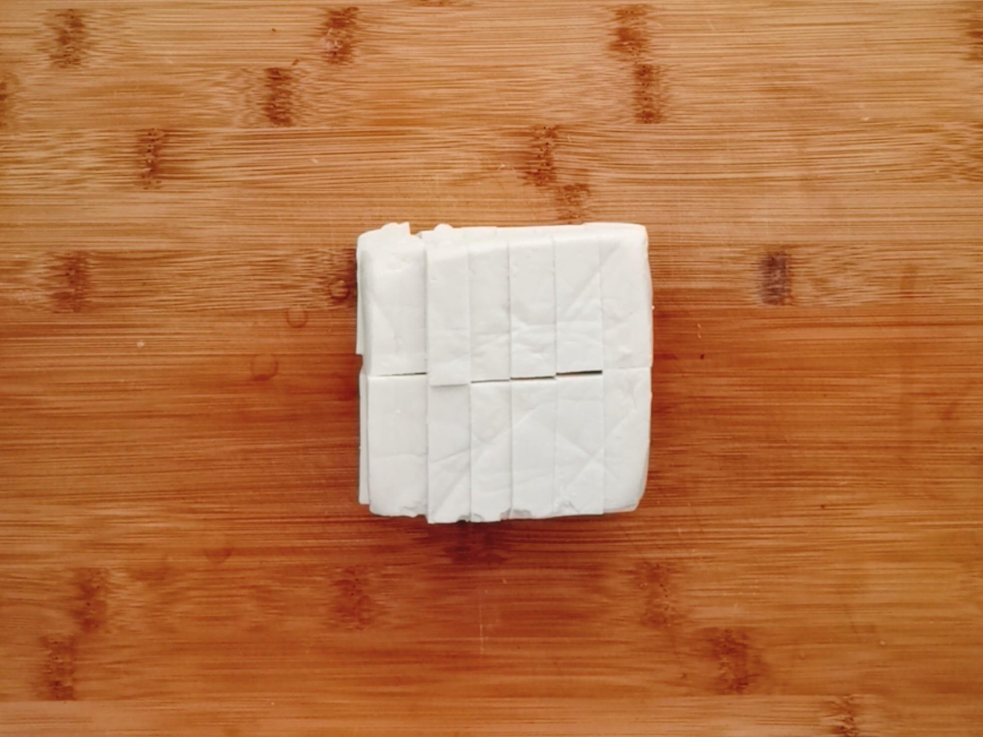 #豆腐的神仙做法#香煎豆腐的做法大全