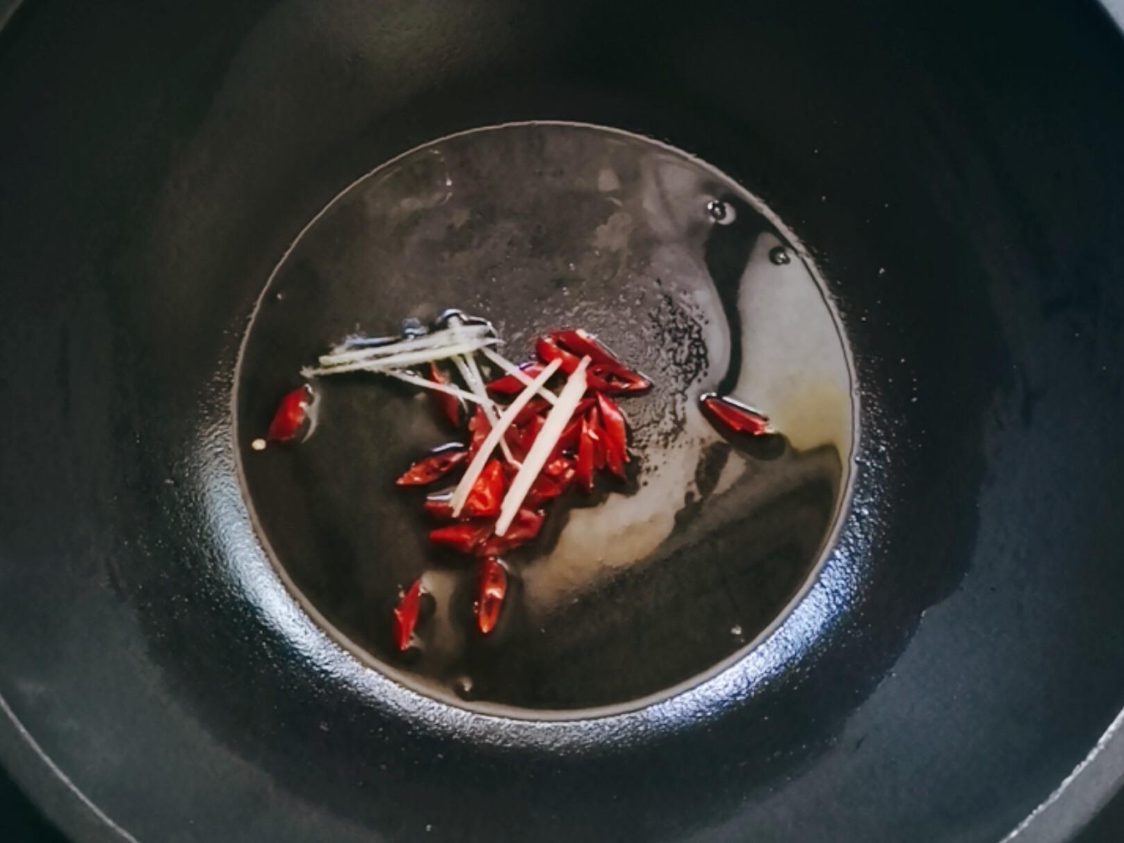 凉拌香椿的简单做法