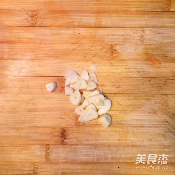 香干炒肉丝的家常做法