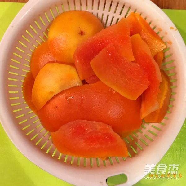 红苹果葡萄柚果酱怎么炒