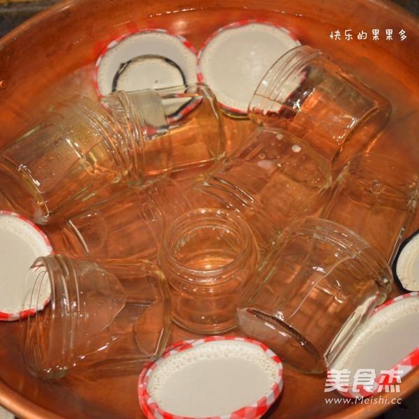 红苹果李子果酱的做法大全