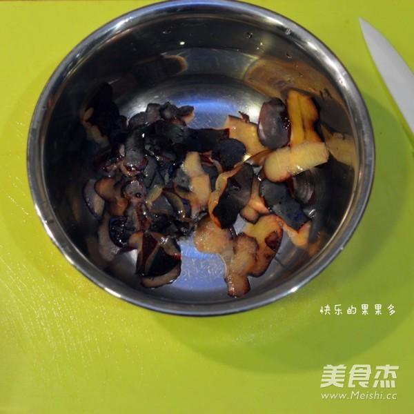 红苹果李子果酱怎么吃