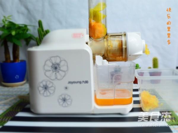 哈蜜瓜柠檬汁的做法图解