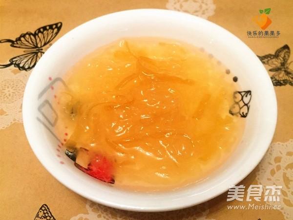 自制蜂蜜柚子茶怎样煮