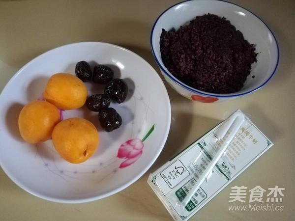 酸甜口味的水果炒饭的做法大全