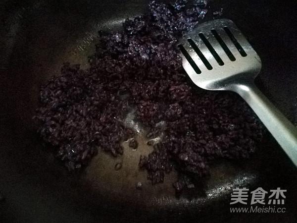 酸甜口味的水果炒饭的简单做法